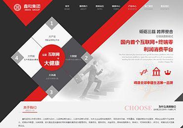 香港鑫和国际发展集团有限公司
