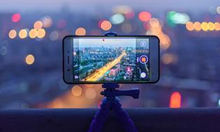 功能大爆炸 AI技术正在重塑手机的摄像头价值